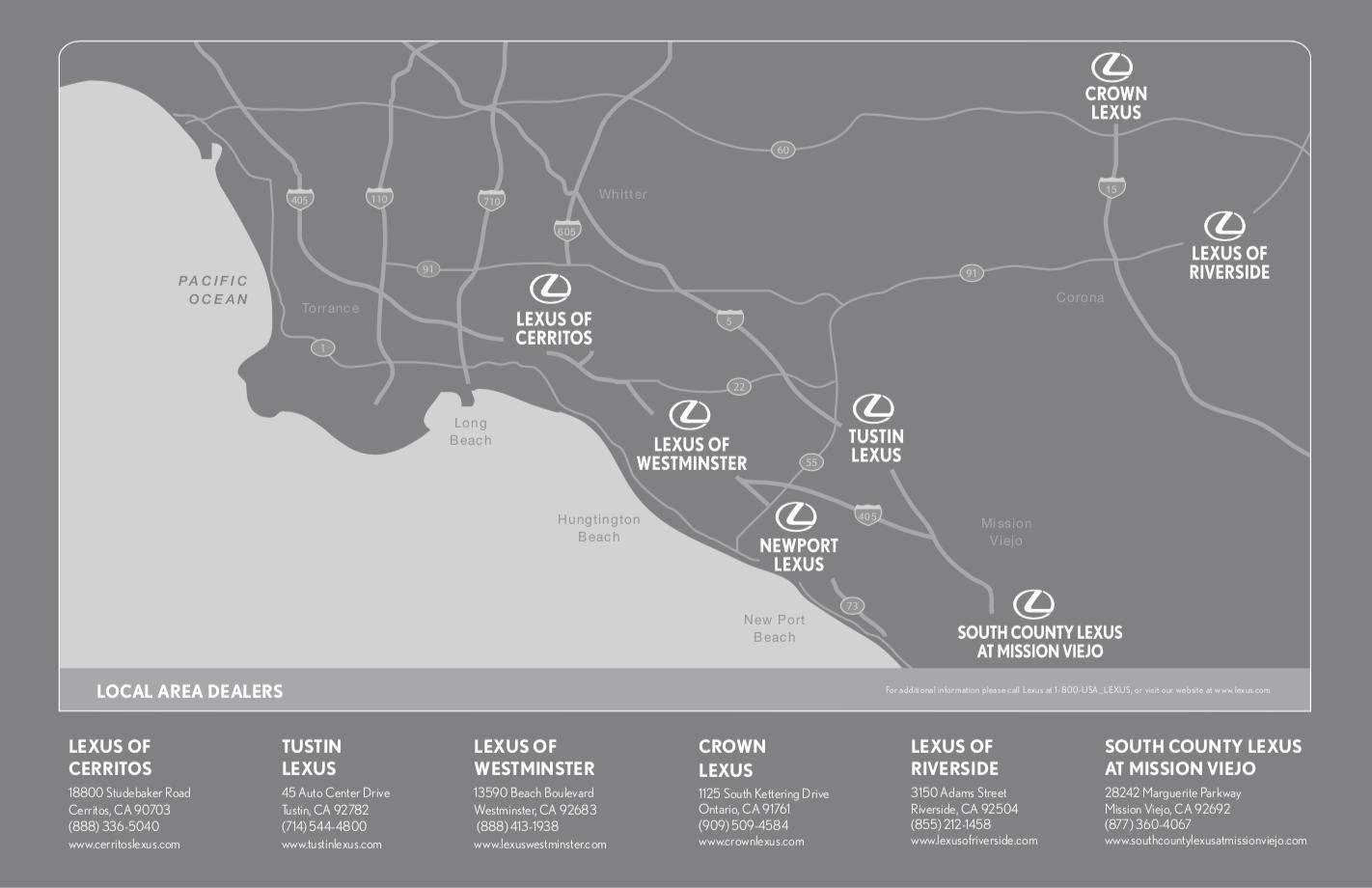 Lexus_map